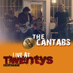 the cantabs live at twentys 2015